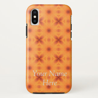Sunset Mandala Case iPhone X iPhone7/8 iPad
