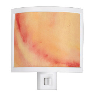 Sunset Marble Night Light