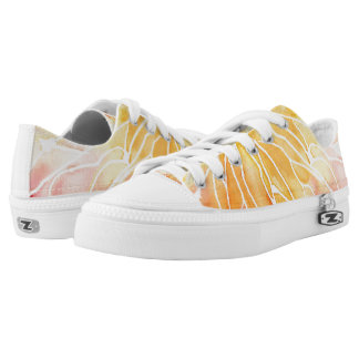 Sunset Marbled Break Shoe
