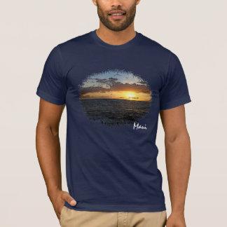 Sunset, Maui T-Shirt
