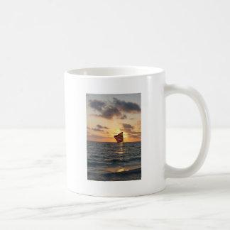 Sunset Memorial Coffee Mug
