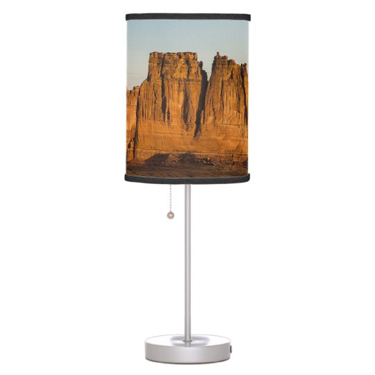 Sunset Mesas Table Lamp
