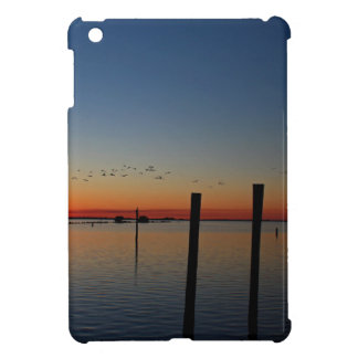 Sunset Migration Cover For The iPad Mini