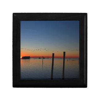 Sunset Migration Gift Box