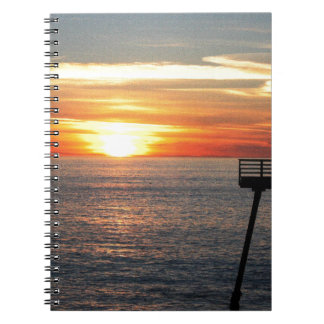 Sunset Notebooks