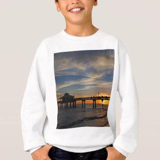Sunset on My Shoulders Sweatshirt