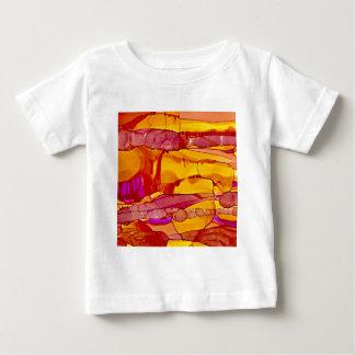 Sunset on the Horizon Baby T-Shirt