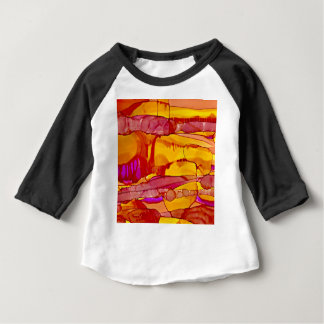 Sunset on the Horizon Baby T-Shirt
