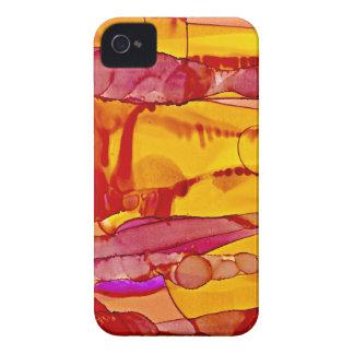 Sunset on the Horizon Case-Mate iPhone 4 Case