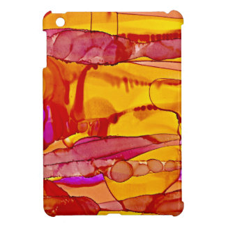 Sunset on the Horizon iPad Mini Cover