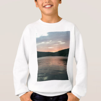 Sunset On The Water Sweatshirt