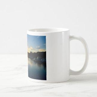 Sunset over Cape Cod Coffee Mug