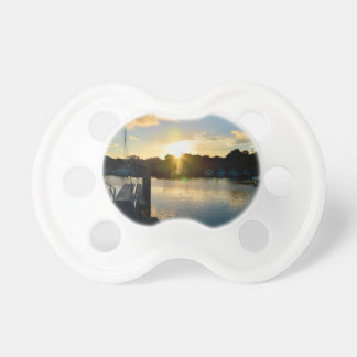 Sunset over Cape Cod Pacifier