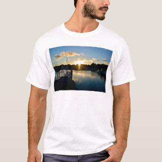 Sunset over Cape Cod T-Shirt