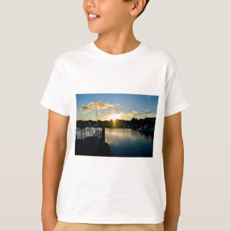 Sunset over Cape Cod T-Shirt