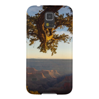 Sunset over Grand Canyon Galaxy S5 Cover