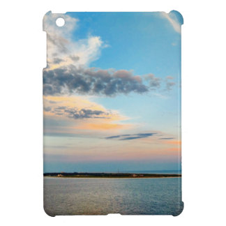 Sunset over the Island iPad Mini Covers