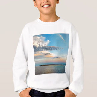 Sunset over the Island Sweatshirt