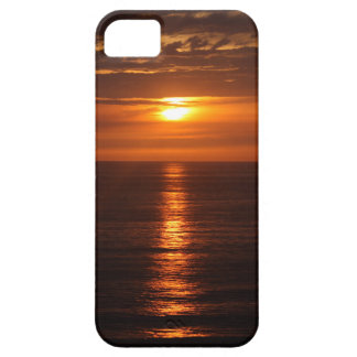 Sunset Over the Pacific Case For The iPhone 5