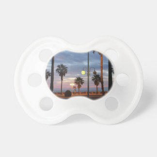 Sunset Pacifier