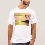 Sunset Palm Trees T-Shirt