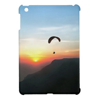 Sunset Paraglide Cover For The iPad Mini
