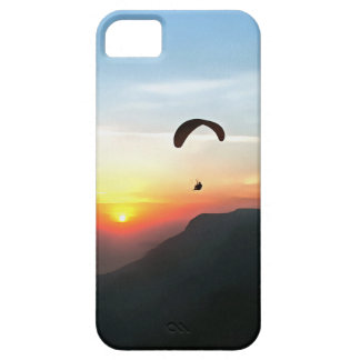 Sunset Paraglide iPhone 5 Case