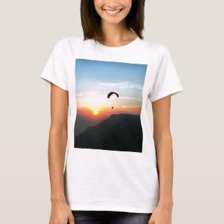 Sunset Paraglide T-Shirt