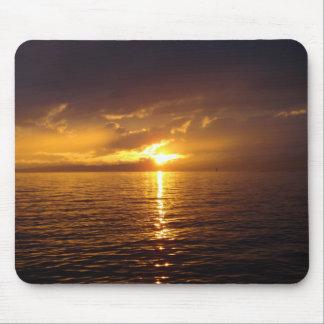 Sunset Reflection mousepad