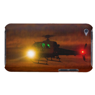 Sunset Rescue Barely There iPod Cover