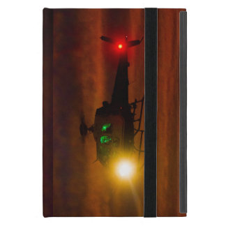 Sunset Rescue Cover For iPad Mini