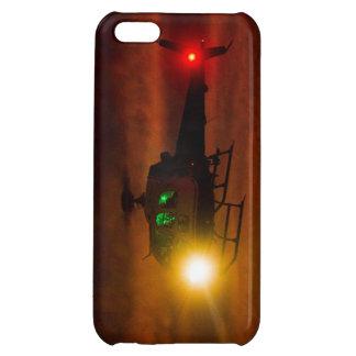 Sunset Rescue iPhone 5C Case