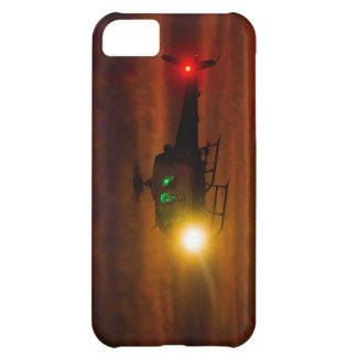 Sunset Rescue iPhone 5C Cases
