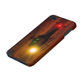 Sunset Rescue iPod Touch 5G Cover