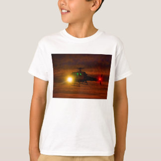 Sunset Rescue T-Shirt