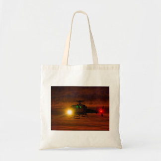 Sunset Rescue Tote Bag