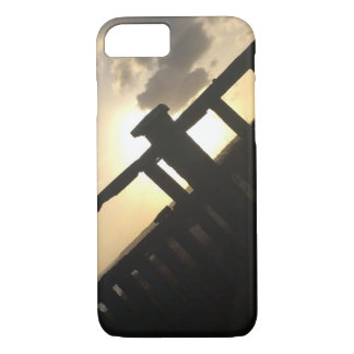Sunset Ruins Grenada Phone Case