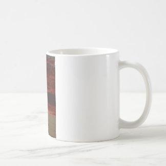 SUNSET RURAL QUEENSLAND AUSTRALIA COFFEE MUG