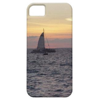Sunset Sailing iPhone 5 case