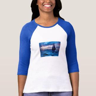 sunset_sailing shirt