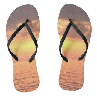 Sunset Sandals Flip Flops