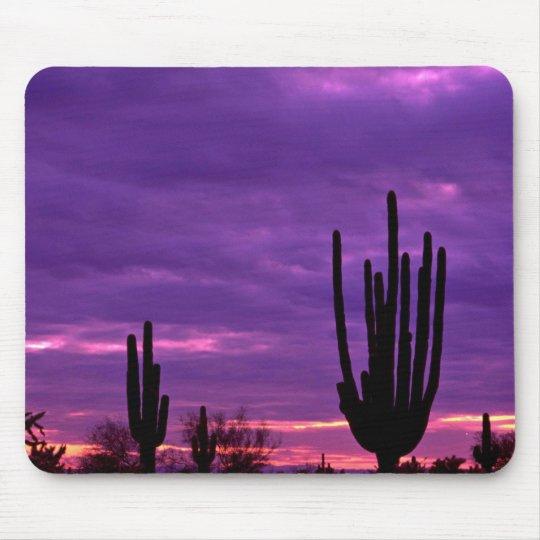 Sunset, Scottsdale, Arizona Mouse Pad