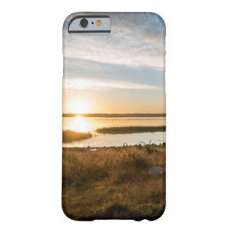 Sunset Sea Barely There iPhone 6 Case