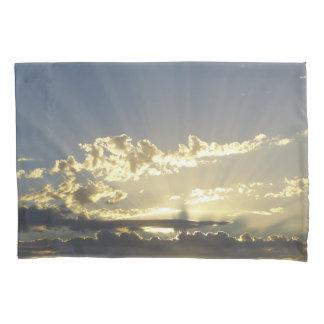 Sunset series pillowcase