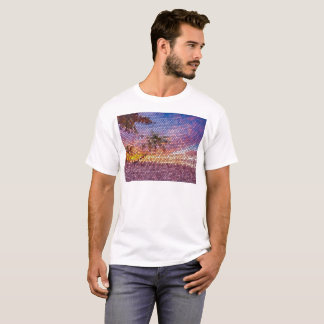 Sunset Shades T-Shirt