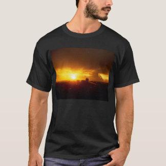 sunset shirt