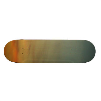 Sunset Skateboard