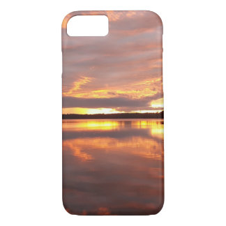 Sunset Sky Image iPhone 8/7 Case
