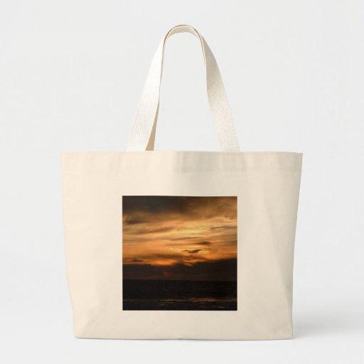 Sunset Smokey Haze Bag