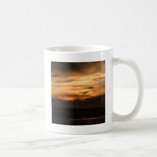 Sunset Smokey Haze Mug
